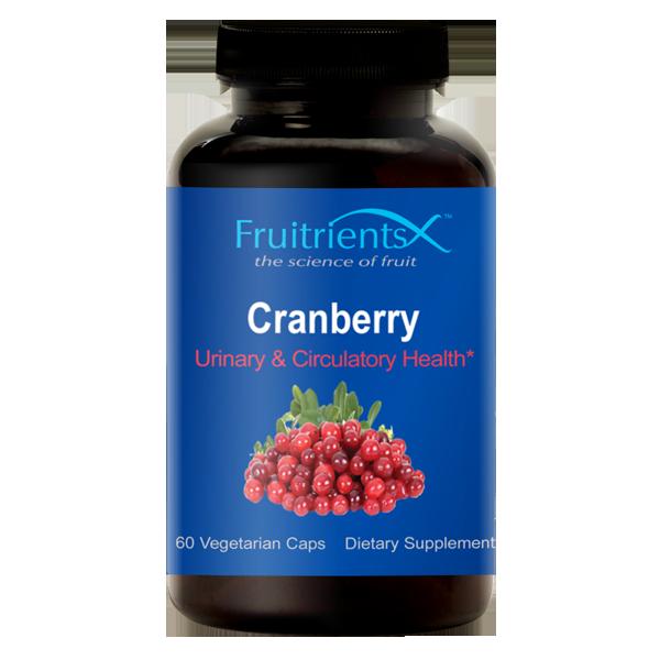 Fruitrients Cranberry Bottle 600x600pix